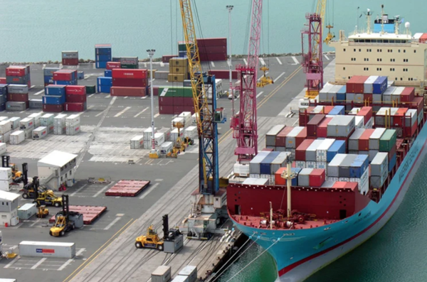 Malaysia's Feb exports jump nearly 12%, strongest growth in 16 months
