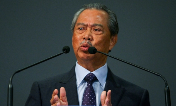 Extra Incentives for SMEs - Stimulus Package #4 of RM10 Billion.