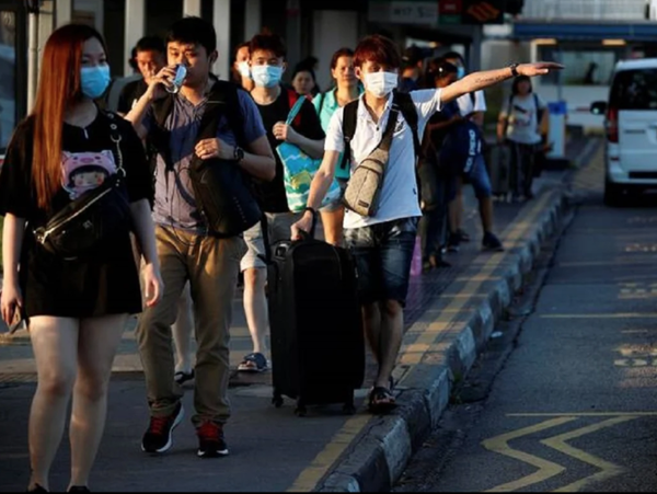 Applications for cross-border travel between Malaysia and Singapore to open on Monday