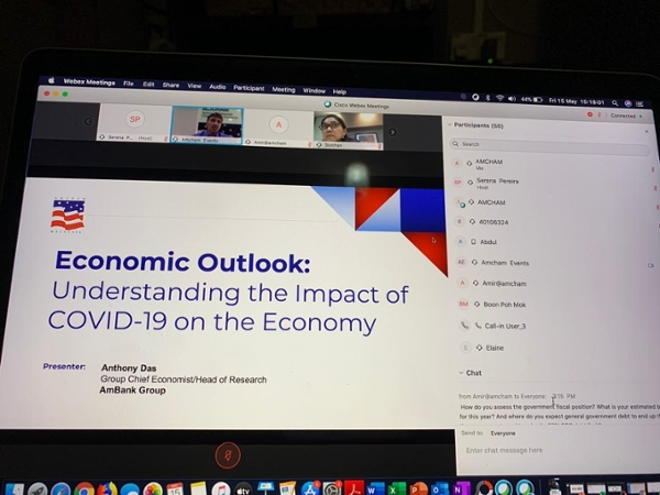 Economic Outlook: Understanding the Impact of COVID-19 on the Economy