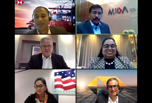 Catching or Missing the Boat? – Malaysia's Role in the Global Value Chain, COVID-19 and Trade Uncertainties