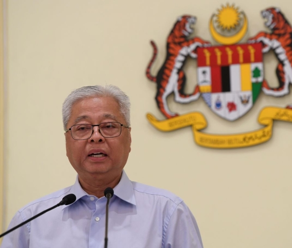 Quarantine cost at training institutes reduced from RM150 to RM100 a day
