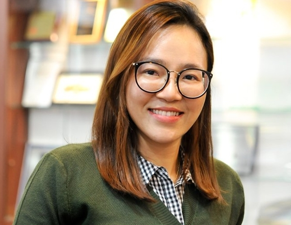 Malaysian engineer from Motorola, Angelene makes the tech world proud