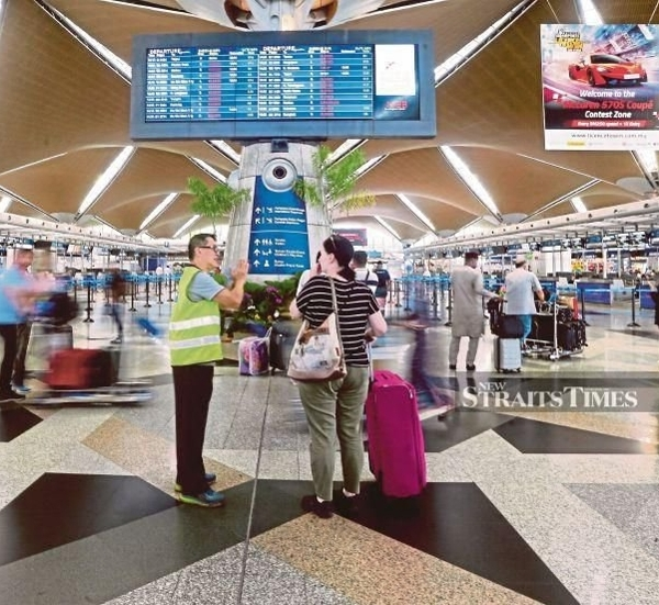 International trade chambers: Allow expats to return to Malaysia