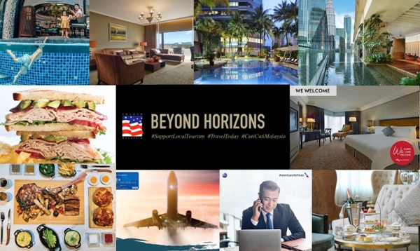 Promos & Programs from Hospitality, Travel & Tourism AMCHAM Member Companies