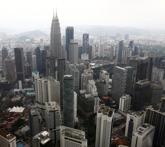 Malaysia leads mobile wallet usage in Southeast Asia