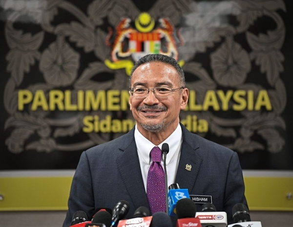 Limit to daily crossing between Malaysia and Singapore border