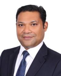 Congratulations to Munir Abdul Aziz