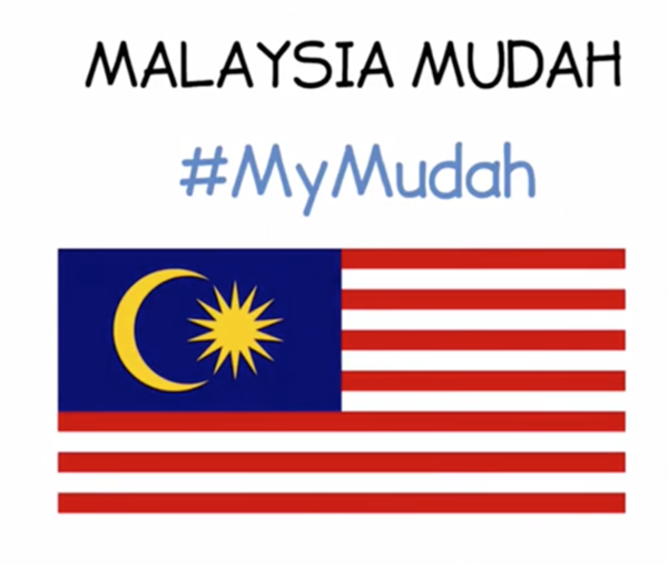 Malaysia Mudah - #MyMudah Programme