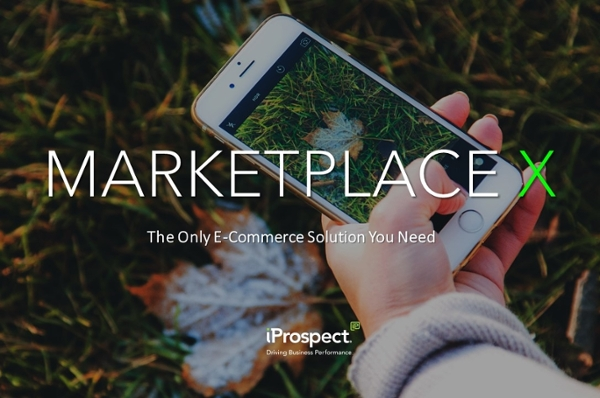 Consider iProspect launches Marketplace X to future-proof businesses in the new normal