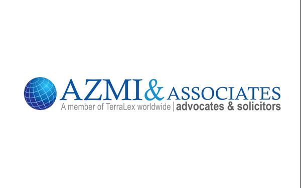 Articles by Azmi & Associates