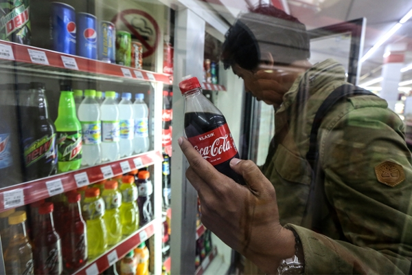 Coca-Cola halts ads in Malaysia, channels funds towards Covid-19 containment