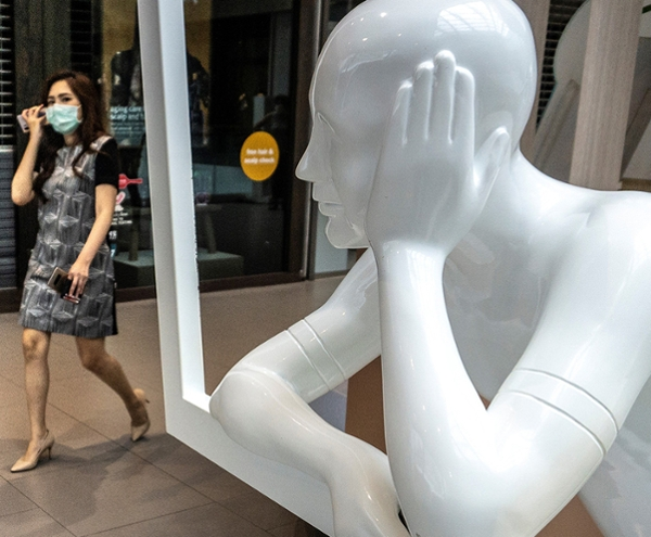 Retailers Face a Data Deficit in the Wake of the Pandemic
