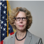 Catherine  Spillman  (Senior Commercial Officer, U.S. Embassy in Malaysia)