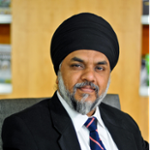 Amarjeet Singh (Partner Malaysia Tax Leader, Malaysia TPC Leader, Ernst & Young Tax Consultants Sdn Bhd, Malaysia)