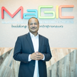 Ashran Dato Ghazi (Chief Executive Officer, Malaysian Global Innovation & Creativity Centre (MaGIC))