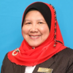 YBrs. Ts. Azlina Binti Azman (Senior Deputy Director (Research, Planning and Policy Division) of Public Service Department (JPA))