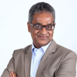 Gopi Ganesalingam (Vice President – Enterprise Development,, Malaysia Digital Economy Corporation (MDEC))