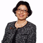 Tan Sri Dr Rebecca Fatima Sta Maria (Senior Policy Fellow, ERIA  (Economic Research Institute of ASEAN and East Asia))