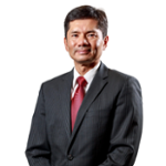 Datuk Zainal Amanshah (Chief Executive Office, InvestKL)
