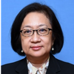 Datuk Dr. Mary Wong Lai Lin (Deputy Secretary General (Policy) + National Representative of Malaysia for ASEAN Smart Cities Network (ASCN) at Ministry of Housing and Local Government)