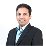 Dr. Kumanan Subramaniam (Director of Solutions and Services at Motorola Solutions APAC)