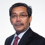 Arham Abdul Rahman (Deputy Chief Executive Officer II, Malaysian Investment Development Authority (MIDA))