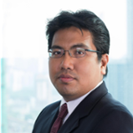 Tengku Muhammad Taufik (Deals Partner and Oil & Gas Leader,, PwC Malaysia)
