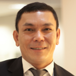 Feisal Noor (Vice President (Buildings + Places, Southeast Asia) at AECOM)