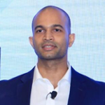 Shashwath Hegde (Solutions Architect, APAC at FireEye)