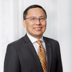 Nick Chia (Managing Director & Country Manager, South East Asia at Russell Reynolds Associates)