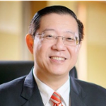 Y.B. Tuan Lim Guan Eng (Minister, Ministry of Finance)