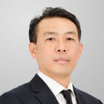 Pang Yee Beng (Senior Vice President - Commercial Business, South Asia & Korea,, Dell EMC)