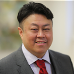 Professor Dr. Colin Ong (Senior Partner at, Dr Colin Ong Legal Services (Brunei); Counsel at Eldan Law LLP (Singapore); and Queen's Counsel at St Philips Stone Chambers (London))