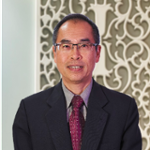 Dato' Seri Lee Kah Choon (Special Advisor to the Rt. Hon Chief Minister of Penang, Malaysia/ Director of InvestPenang)