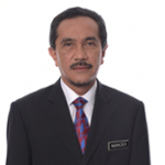 Hj. Nurazizi Bin Mokhtar (Director (City Planning Department) of DBKL)