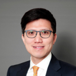 Patrick Wong Kam Leung (Country Director of AECOM Malaysia)