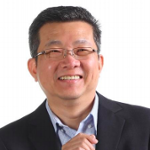 Yeoh Chee Keong (Executive Director and Chief Operating Officer of Aemulus Corporation Sdn. Bhd.)