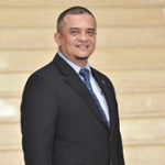 Nor Hisham Mohd Yusof (Federal Commissioner and Director of Corporate Management at Iskandar Regional Development Authority (IRDA))