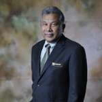 Y.Bhg. Datuk Seri J. Jayasiri (Secretary General, Ministry of International Trade and Industry, Malaysia)