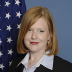 Meredith West (Deputy Staff Director for Chairman Jim Risch (R-Idaho), U.S. Senate Committee on Small Business and Entrepreneurship)