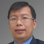 Seow Hiong Goh (Executive Director Global Policy & Government Affairs,, Asia Pacific Cisco Systems)