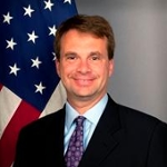 Edgard D.  Kagan (Deputy Chief of Mission  at  U.S Embassy in Malaysia)