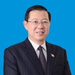 The Honorable Lim Guan Eng (Chief Minister of Penang)