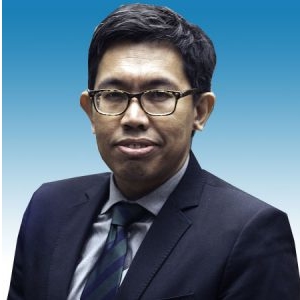 Azrul Mohd Khalib (Chief Executive Officer at Galen Centre)