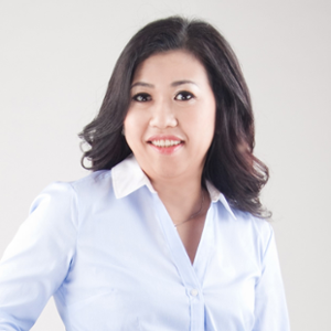 Jenny Foo (Corporate Relations & Communications Director of Keysight Technologies)