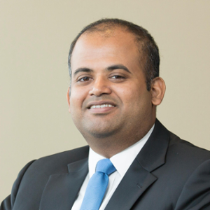 Senthuran Elalingam (Partner (Goods and Services Tax), Malaysia at Deloitte Malaysia)