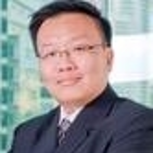 Lee Yuien Siang (Executive Director (Capital Projects & Infrastructure) at PwC)