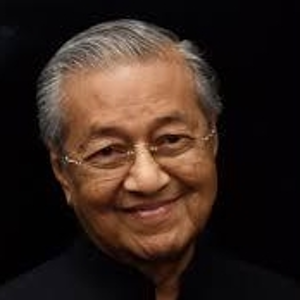 Y.A.B. Tun Dr. Mahathir bin Mohamad (Prime Minister of Malaysia)