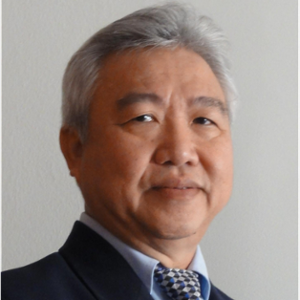 Keng Cheong Chan (Vice President Global Procurement & Materials at Keysight)